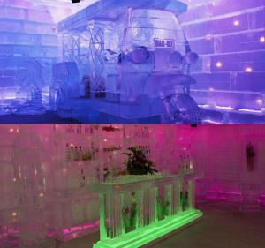 bar ice samui collage
